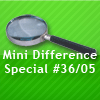 Mini Difference Special #36/05
