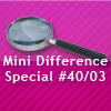 Mini Difference Special #40/03