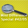 Mini Difference Special #42/05