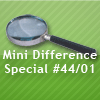 Mini Difference Special #44/01