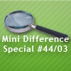 Mini Difference Special #44/03