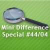 Mini Difference Special #44/04