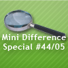 Mini Difference Special #44/05