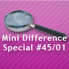 Mini Difference Special #45/01