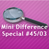 Mini Difference Special #45/03