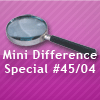 Mini Difference Special #45/04