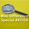 Mini Difference Special #47/04