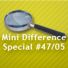 Mini Difference Special #47/05