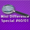 Mini Difference Special #60/01
