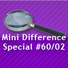 Mini Difference Special #60/02