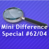 Mini Difference Special #62/04