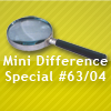 Mini Difference Special #63/04