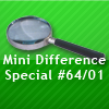 Mini Difference Special #64/01