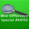 Mini Difference Special #64/02