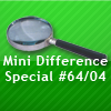 Mini Difference Special #64/04