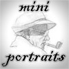 Mini Portraits – A game of difference
