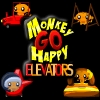 Monkey GO Happy - Elevators