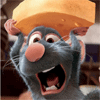 Ratatouille – Spot the Difference