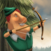 Twisted Fairytales – Robin Hood