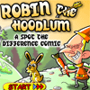 Robin the Hoodlum