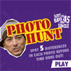 Scott Baio Photohunt
